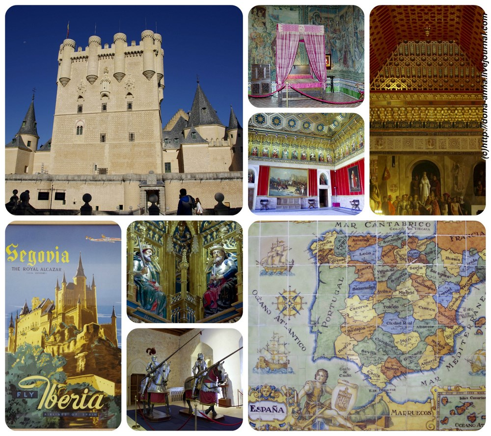 Alcasar-Segovia-collage-a