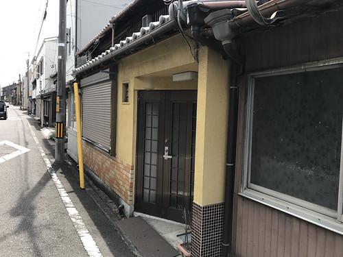 伊賀上野遊郭