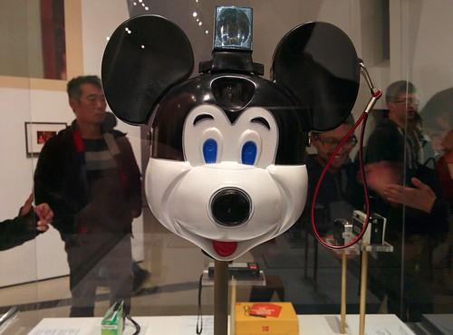 The Family Camera (6) #toronto #nbto17 #royalontariomuseum #romfamcam #camera #disney #mickamatic #mickeymouse