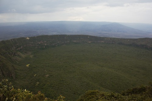 Mt Longonot, Kenya 3