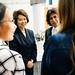 Transportation Secretary Chao Visits FIU Engineering & Computing