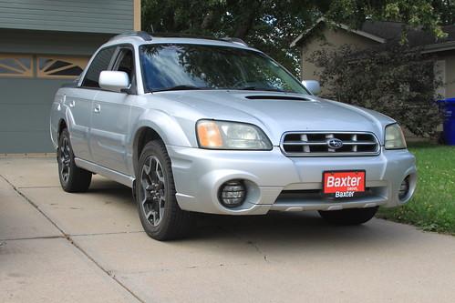 '06 Baja Turbo