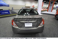 2016-12-30 5850 Nissan - Indy Auto Show 2017