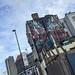 Clerkenwell graffiti