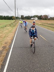 Pinelands Preservation Alliance: Tour de Pines 2017 (Sunday, Short Loop)
