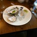 Oysters.....