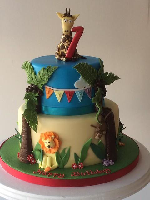 Cake by Cake Innovations