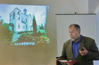 Конференция в Иверском монастыре 165