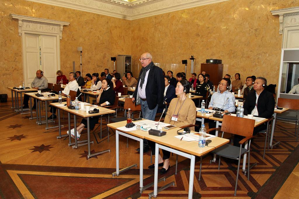 Doing Business in Russia для слушателей и выпускников программ SAIF «Leading the Future CEO Program»