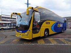Stagecoach Highlands 54823 YX67 UPL