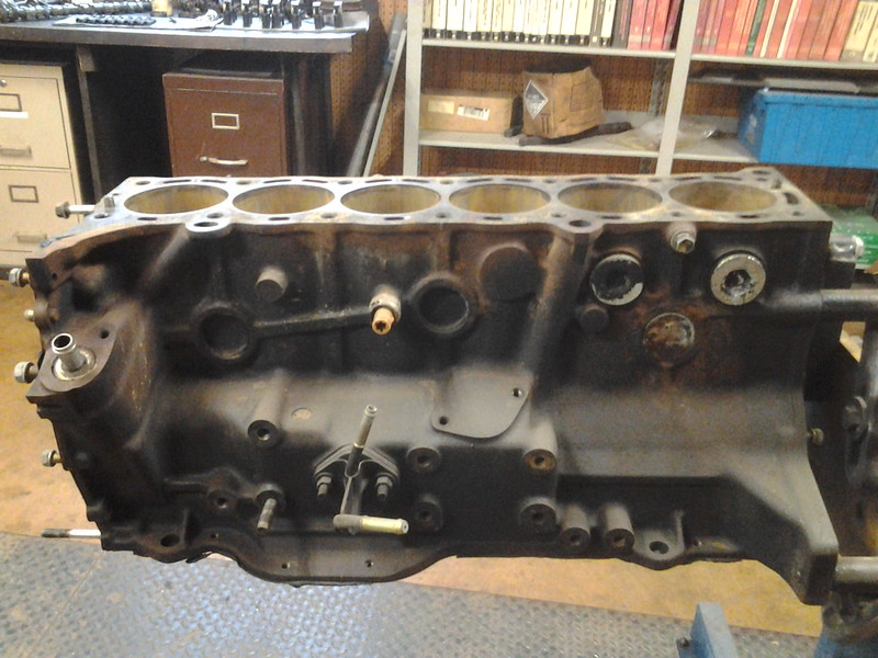 6MGE hybrid build. 37631075052_70ea3ecb71_c