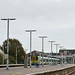 Littlehampton terminus 13 October 2017