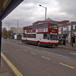 UCLAN free bus to the Sports Arena