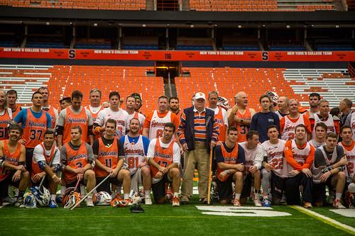 Syracuse Alumni Lacrosse Classic