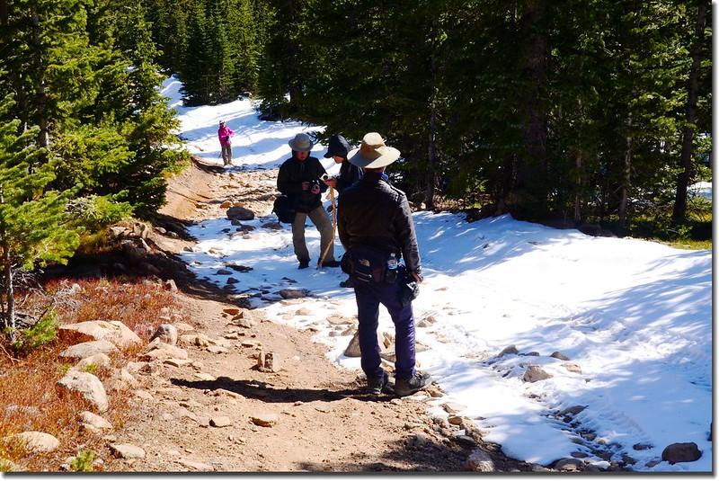 Bill Moore Lake Trail, Empire, Colorado (35)