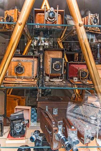 Jan Pazdera Camera Shop