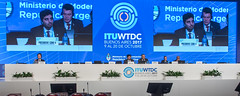 WTDC-17 Committee 4 ITU-D Working Methods
