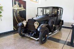 Winton Landaulet Limousine - 1923