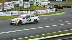 Michael Epps (Autoaid/RCIB Insurance Racing)