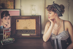 Ma Lou - Serie Vintage-Retro