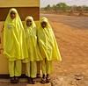 Hijab School Uniform. by PJD-DigiPic