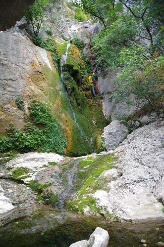 canyon Skurda