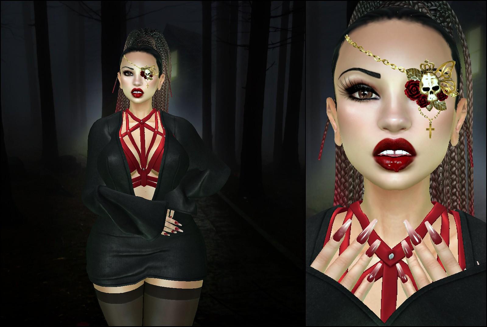 Vanity Hair | Dark Style Fair