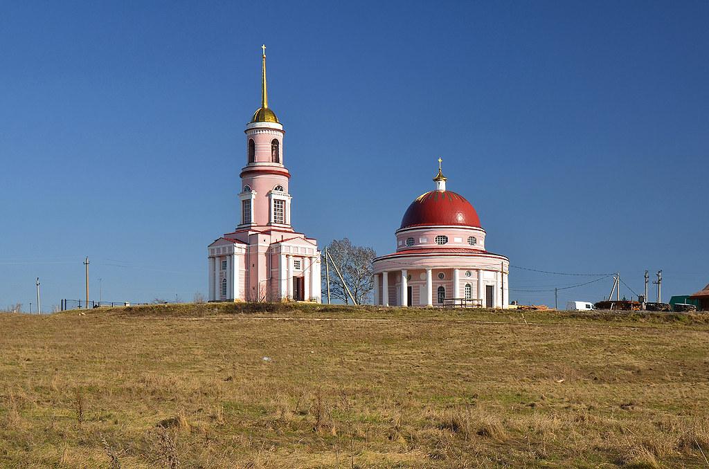 19_Russia_Lipetsk Region_Kashary