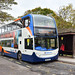 Stagecoach South West - WA10 GHB - 15662 - Sidmouth (Triangle)