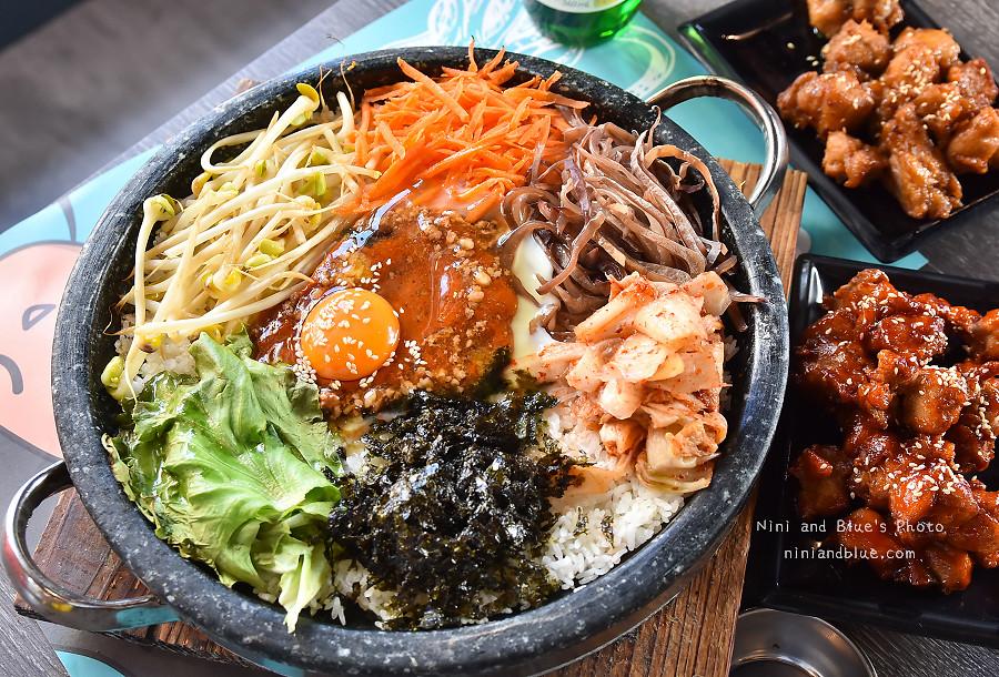 員林美食O八韓食 式料理26