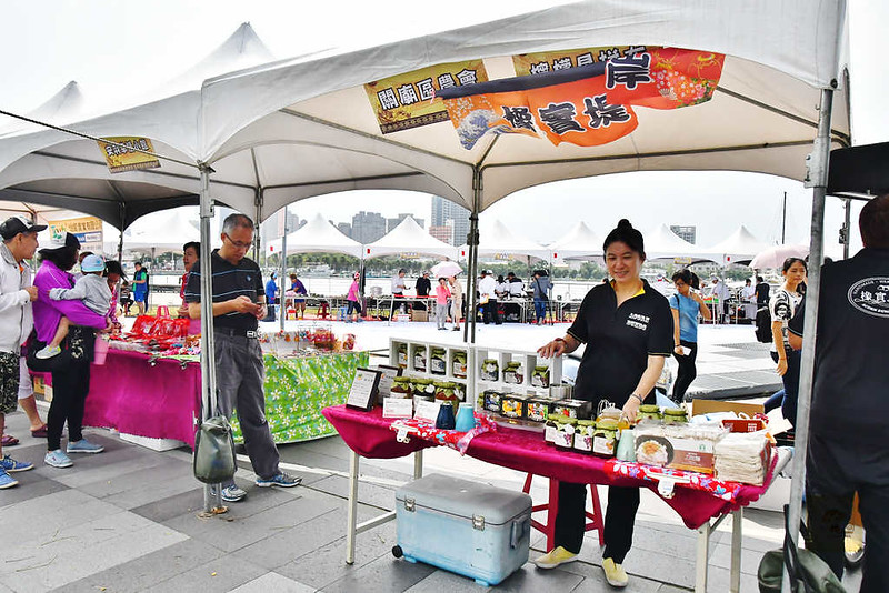 台南府味客家料理比賽09