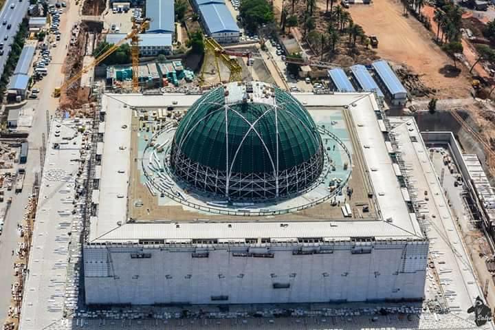 مشروع جامع الجزائر الأعظم: إعطاء إشارة إنطلاق أشغال الإنجاز - صفحة 20 37939200856_0382dc3e70_b