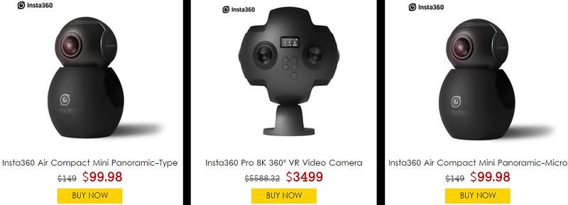 Insta 360を世界一安く買う方法 (8)