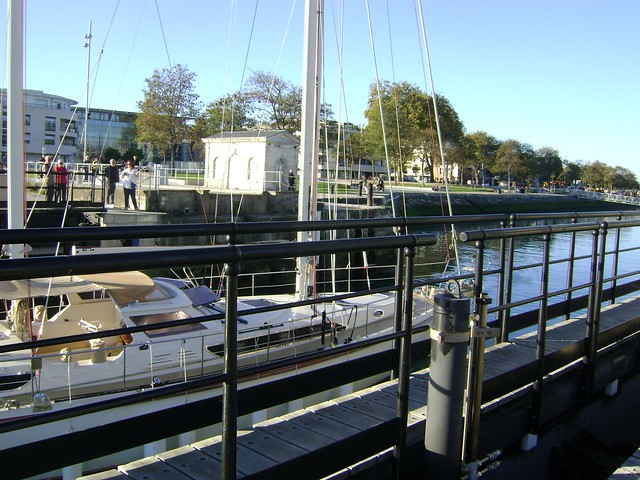 La Rochelle, Sony DSC-S750