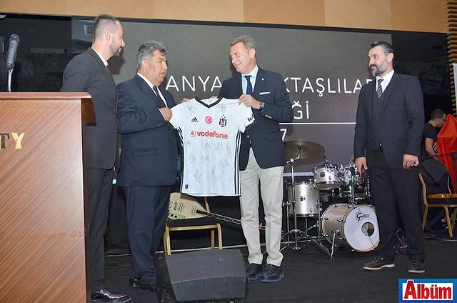 Sadık Dizdaroğlu, Kerim Aydoğan, Fikret Orman