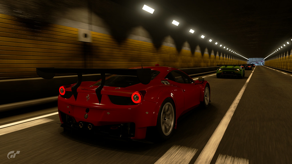 2017.11.03 Gran Turismo Sport Screenshot