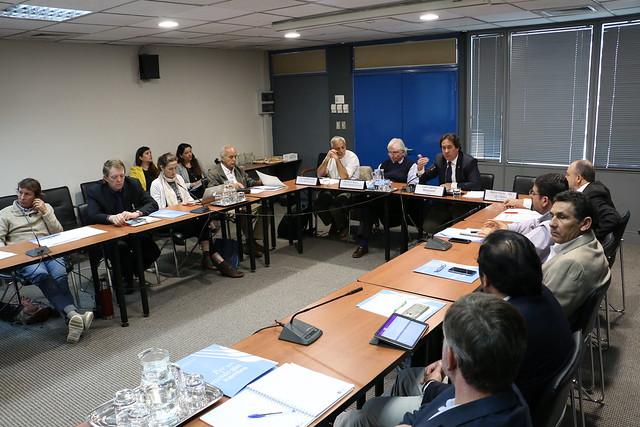"""Seminario Regional """"Agenda 2030 y Desarrollo Rural Sostenible: realidades y posibilidades con el Sector Privado"""""""