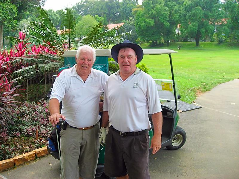 Australian Expats love Singapore