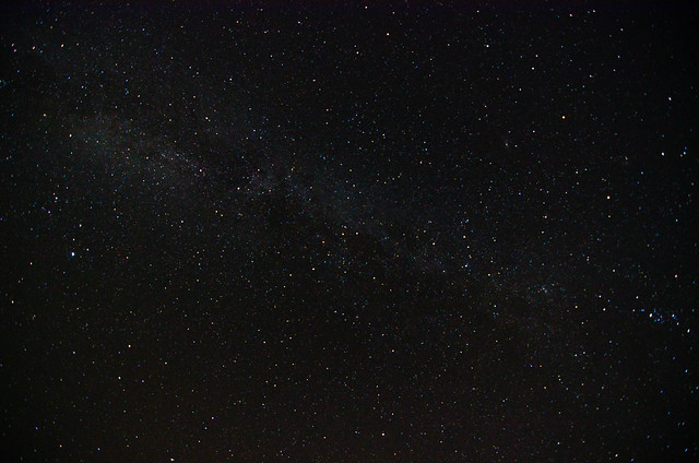 Night Photography on Samish Island-3