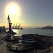 Cidade portuária