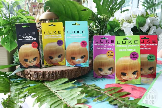 Luke Skin PH
