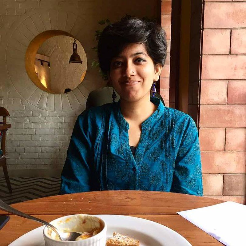 Our Self-Written Obituaries - Tulika Bhattacharjee, Rohini