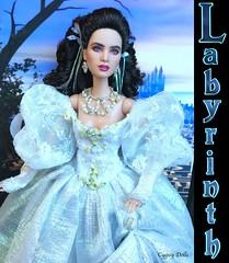Labyrinth Sarah doll
