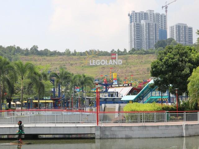 diverse legoland obiective turistice malaezia 1