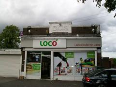 BCS LOCO
