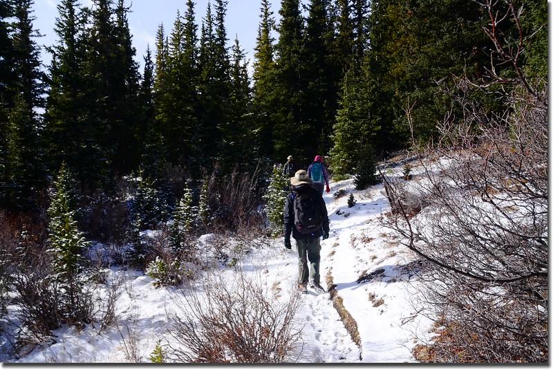 Hells Hole Trail, Colorado (17)