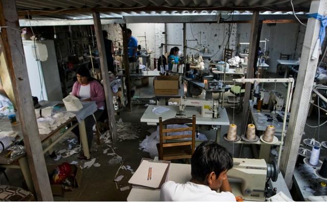 Portaria flexibiliza trabalho escravo no Brasil. Organizações internacionais demonstram preocupação - Créditos: Divulgação/ MPT