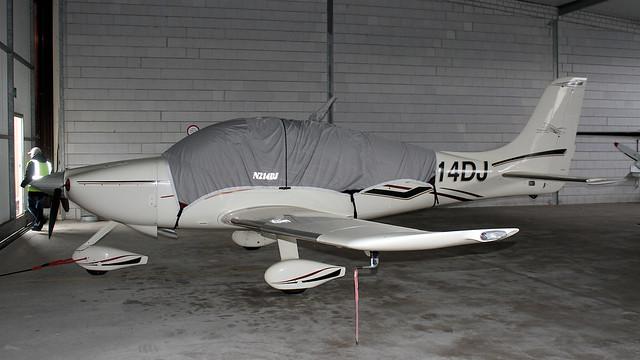 N214DJ