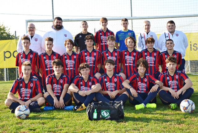 Allievi Elite