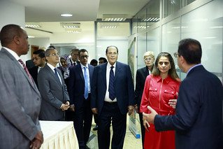 Sun, 10/29/2017 - 11:39 - Maadi Office Opening